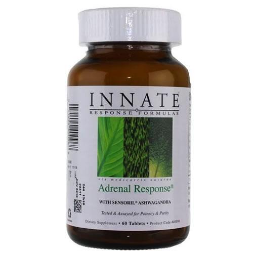 Adrenal Response 90 tablets by Innate Response