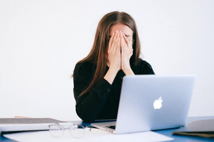 Chronic Stress Damages Your Health Vitality Natural Medicine